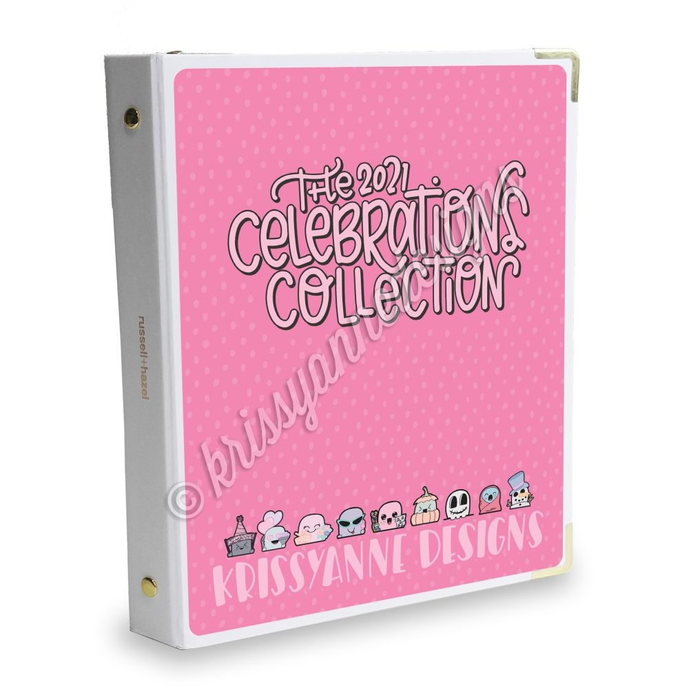 2021 Celebrations Collection